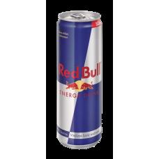 Enerģ.dzēr.Red Bull Sleek 0.355l can