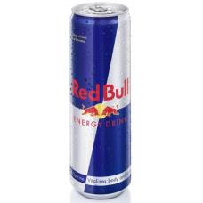 Enerģ.dzēr.Red Bull 0.473l can