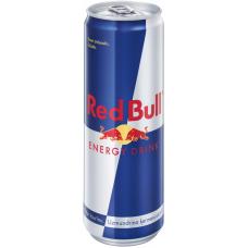 Enerģ.dzēr.Red Bull 0.25l can