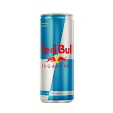 Enerģ.dzēr.Red Bull sugar free 0.25l can